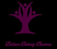 tree with words Believe Belong Become