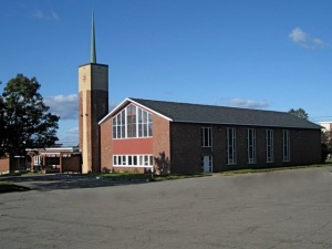 St. Mark's United New